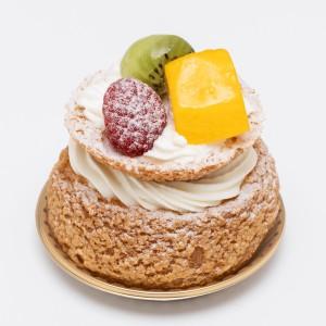 ケーキ フルーツシュー